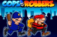 Слот Cops 'N' Robbers бесплатно