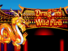Онлайн слот Пламя Дракона