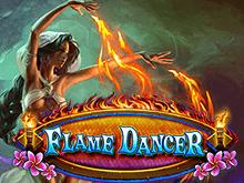 Слот Танцор С Огнем онлайн