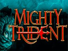 Игровой слот Mighty Trident