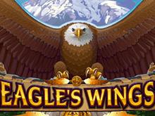 Слот 777 Крылья Орла онлайн