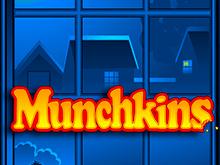Видеослот 777 Munchkins