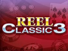 Reel Classic 3: секреты игрового аппарата от Playtech