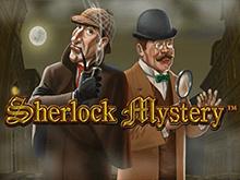 Sherlock Mystery от Playtech и яркий досуг за игровым аппаратом