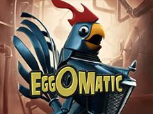 Eggomatic от Netent: секреты азартной игры от разработчика