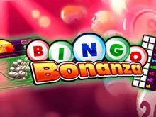 Игровой автомат в казино на реальные деньги Bingo Bonanza