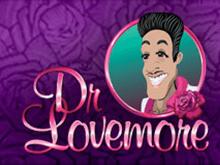 Игровой автомат с выводом реальных денег онлайн Dr. Lovemore