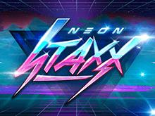 Лучшая интернет-игра в казино – слот Neon Staxx